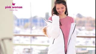 Pink Woman - A/W 17-18 - Outwear Collection