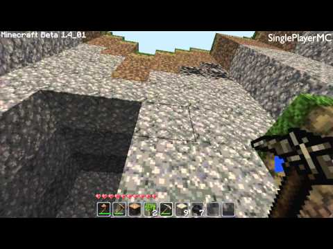 The MineCraft Journal: Episode 1 - Home Sweet Home