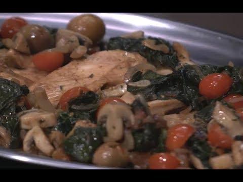 طريقة عمل وصفات و اكلات إيطالية | سارة عبد السلام | سنة اولي طبخ PNC FOOD
