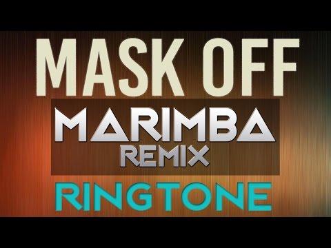 iPhone Remix Ringtone - Mask Off (Marimba Remix Ringtone) - with iPhone Opening Intro