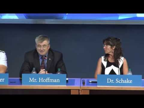 CSF 2014   Panel Discussion: Sea Power and Maritime Strategy