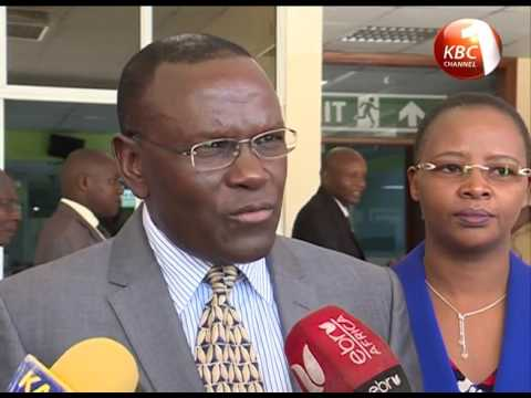 Mailu: Tanzanian doctors too begin working by April