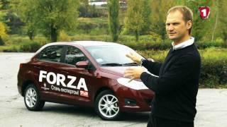 ZAZ Forza Part 2
