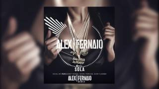 Anuel Aa Sola Ft. Daddy Yankee, Wisin, Farruko, Zion Y Lennox Alex Fernaio Remix.mp3