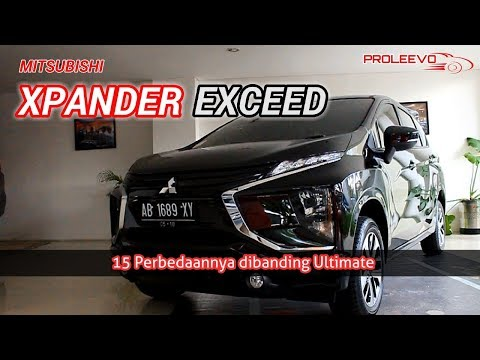 XPANDER EXCEED 15 Bedanya Dengan Ultimate Mp3