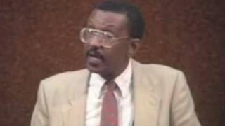 Walter E Williams - Capitalism and Government