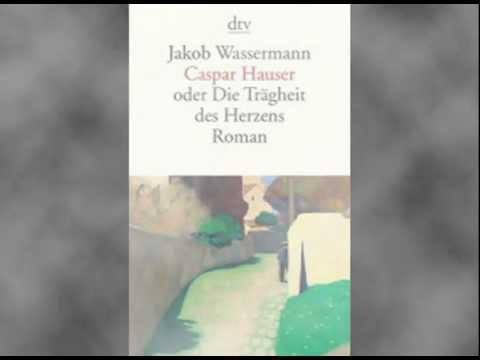 Caspar Hauser YouTube Hörbuch Trailer auf Deutsch
