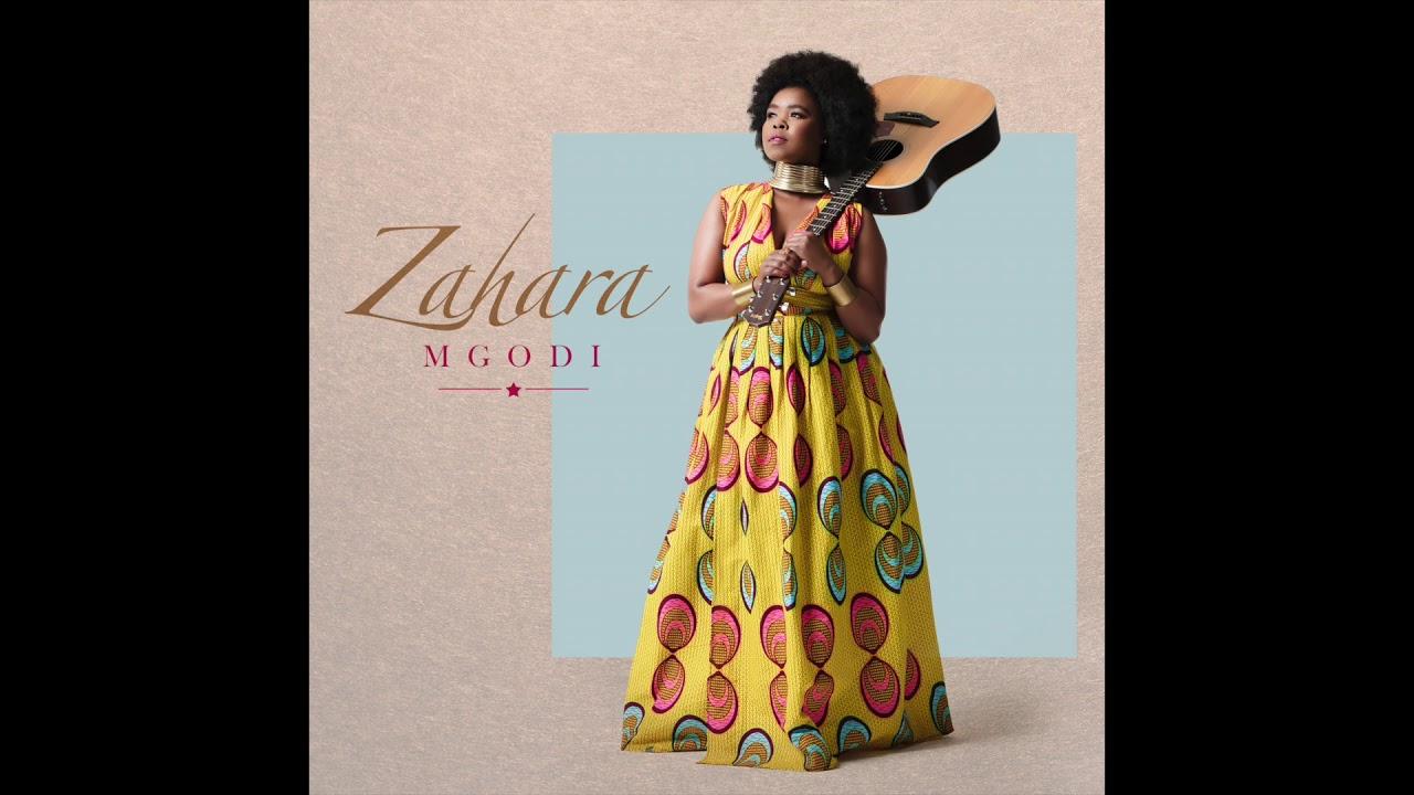 Zahara  Umfazi Feat Kirk Whalum [official Audio] Youtube