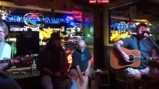 Jack Adams Zeke Rongers, Greg Ashby