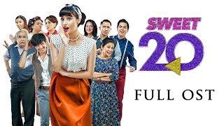 Gambar cover SWEET 20 (2017) FULL OST