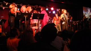 barbara harris attack  and cant get enough of you baby bb kings with lady legends j petrecca video 2