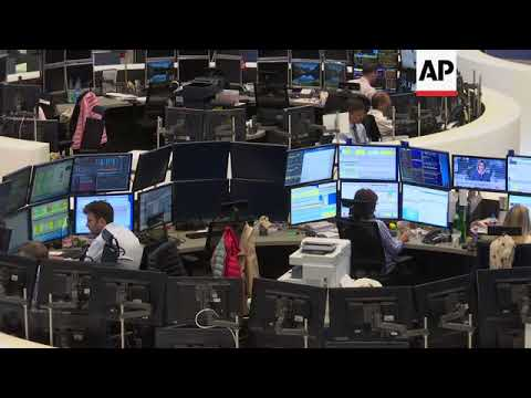 Market analyst comments on CEO change at Deutsche Bank