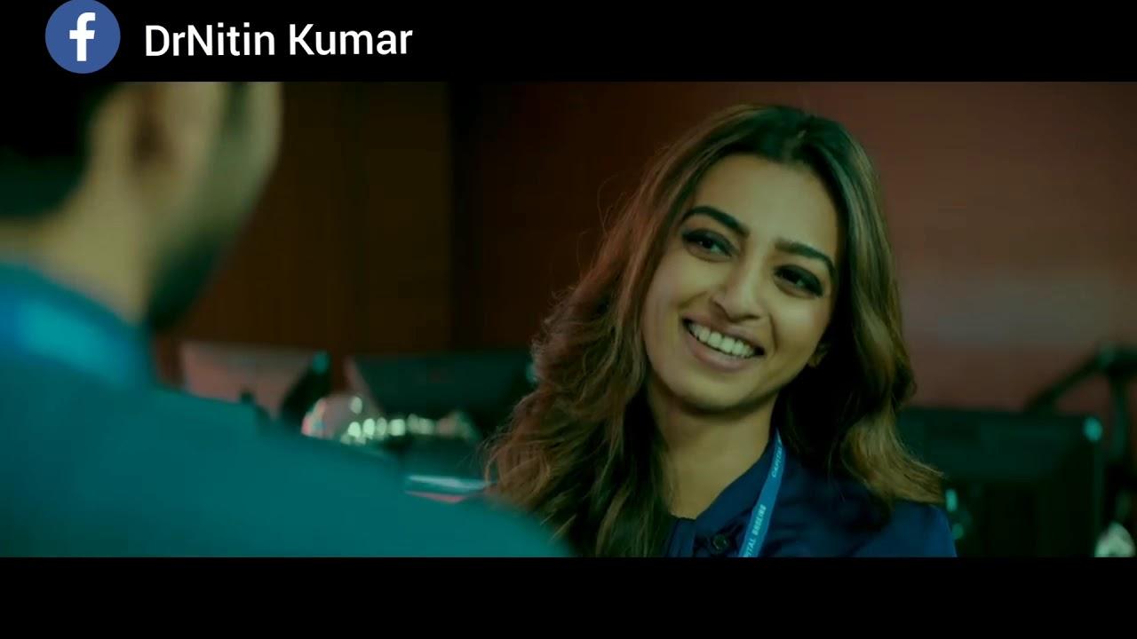 Life Of Intern || Baazaar Trailer Spoof || Dr.Nitin Kumar