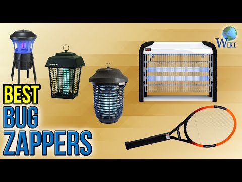 10 Best Bug Zappers 2017