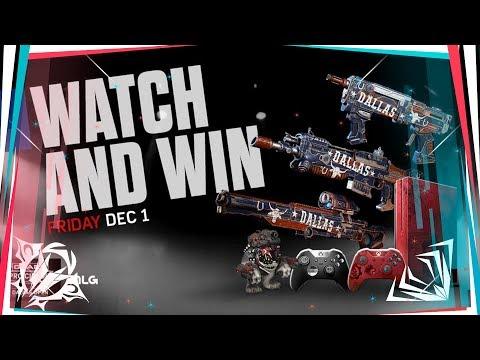 Gears Pro Circuit Dallas Open Day 1