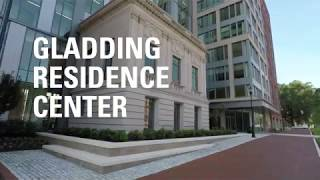 The New Gladding Residence Center - 60 Second Tour