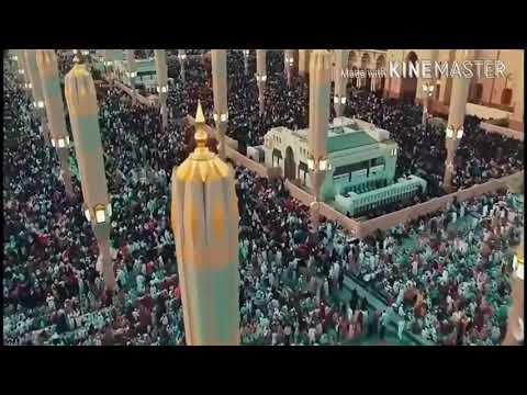 Falak Ke Nazaro Zameen Ki Baharo Sab Eid Manai Huzoor Aa Gaye 12 Rabi Awal WhatsApp Status