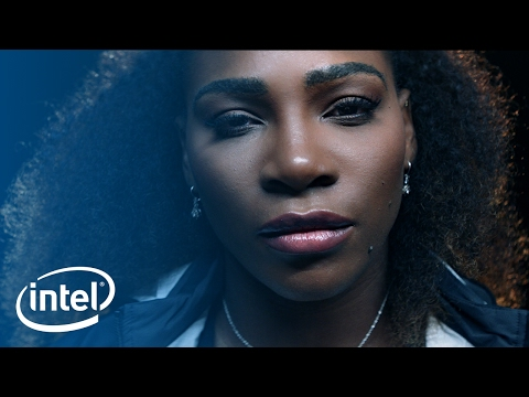 "Serena Williams x Metro Boomin in ""Champion Sound"" 
