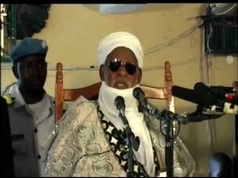 Download Sheikh Tahiru Bauchi Tafsir'12 Day 7