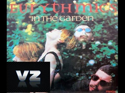 Eurythmics - English Summer