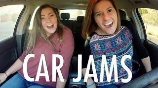CAR JAMS