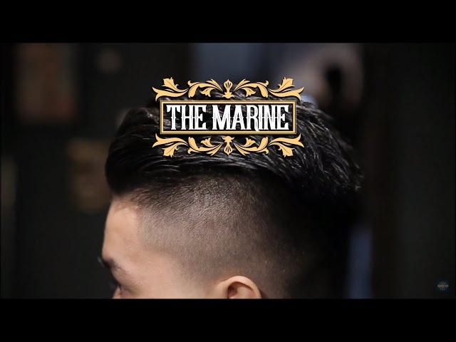 Hob Series - Episode 4: The Marine