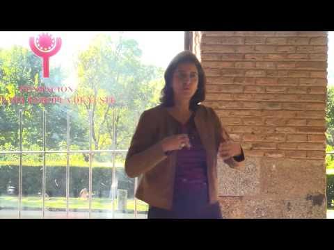 Mercedes Giovinazzo Marín speech