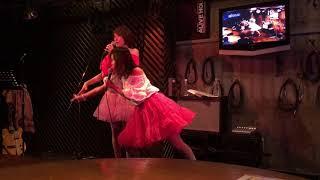 2018-2-24 渋谷alive house にて わか×わかライブ1部.