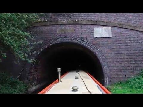 Morning Boat Departure Rituals, Saddington Tunnel, Summer Daze | Ep 39 Life in a Nutshell