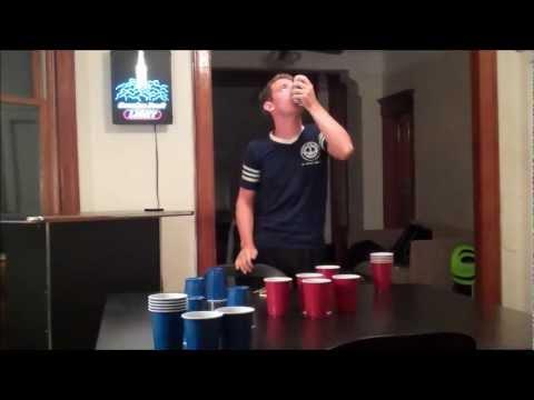 Episode 12: Beer Olympics