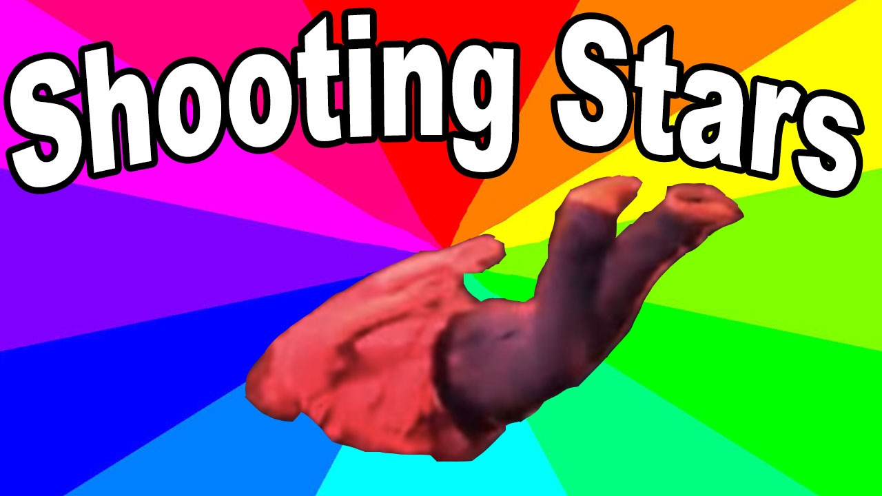 What is the shooting stars meme  A look at the history and origin of ... b228fc07a561d