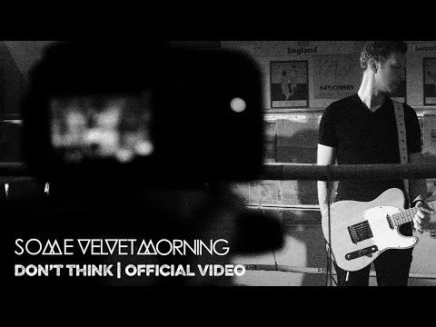 Some Velvet Morning Don't Think Video