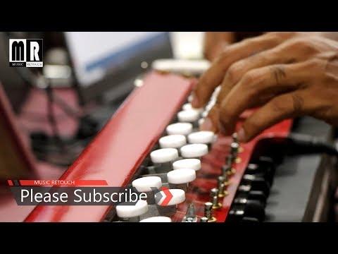 Aisi Lagi Lagan Meera Ho Gayi Magan Banjo Cover | Hindi Bhajan Instrumental | By music Retouch