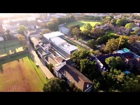Sydney Uni Launches The University Of Sydney Nano Institute