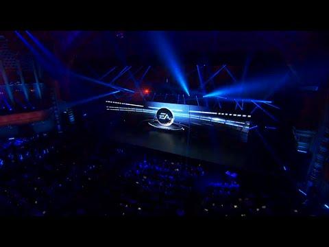 Прямая трансляция E3 2015 на русском языке: Electronic Arts