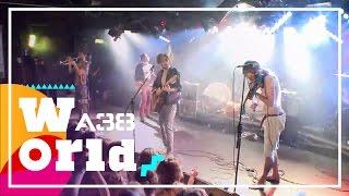 �������� ���� Bohemian Betyars - Megjöttek a fiúk // Live 2015 // A38 World ������