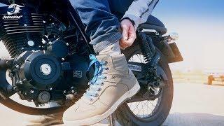 Jak się ubrać na pierwszy motocykl. Wszystko co musisz wiedzieć (Modeka, Stylmartin, City Nomad)