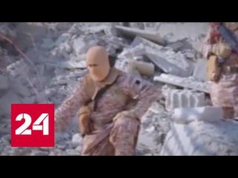 Алеппо. Освобождение. Документальный