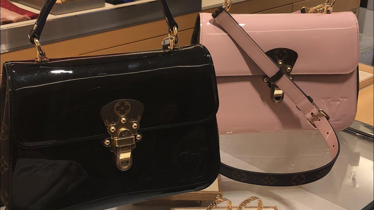 a014c5e1f4d4 Louis Vuitton Collection Summer Trunk 2018 - YouTube
