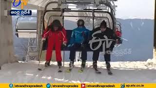 Published Video Skating Putin & Lukashenko Skiing