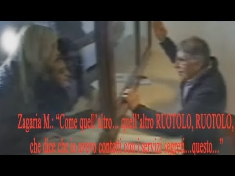 Camorra, arrestate sorella e cognate del boss Zagaria - il colloquio in carcere (13.12.17)