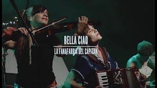 La Fanfarria del Capitán - Bella Ciao (Live at D7, Rosario)