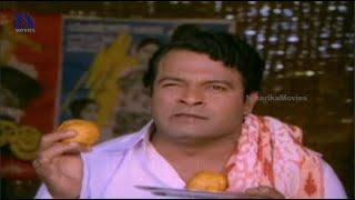 Pavitra Telugu Movie Back To back Comedy Scenes - Rajendra Prasad, Bhanupriya