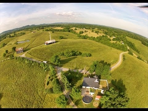 Sustainable Farm and Land for sale in Kentucky Perryville KY Preppers
