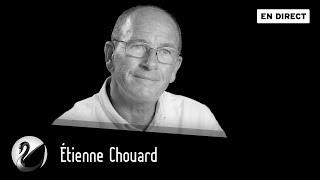 Étienne Chouard [EN DIRECT]