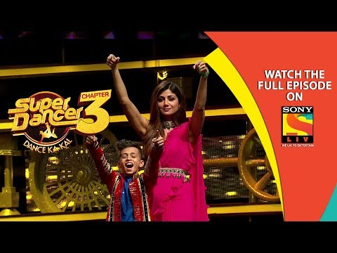 Super Dancer - Chapter 3 | Ep 7 | The Grand Premiere | 19th January, 2019