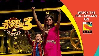 Super Dancer Chapter 3 | Reality Show | Clips | New Season