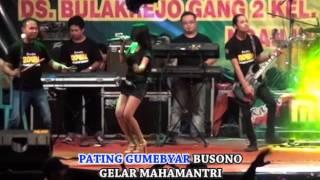 MIa Vanesa - Dewi Kili Suci [OFFICIAL]