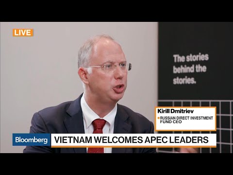 Russia Direct CEO Kirill on Asia Economy