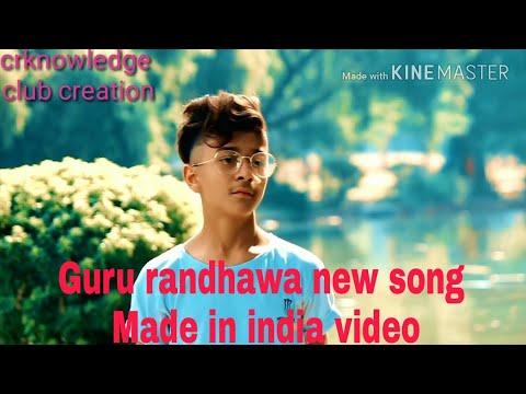 Guru randhawa new song| made in india | choreography by rahul Aryan